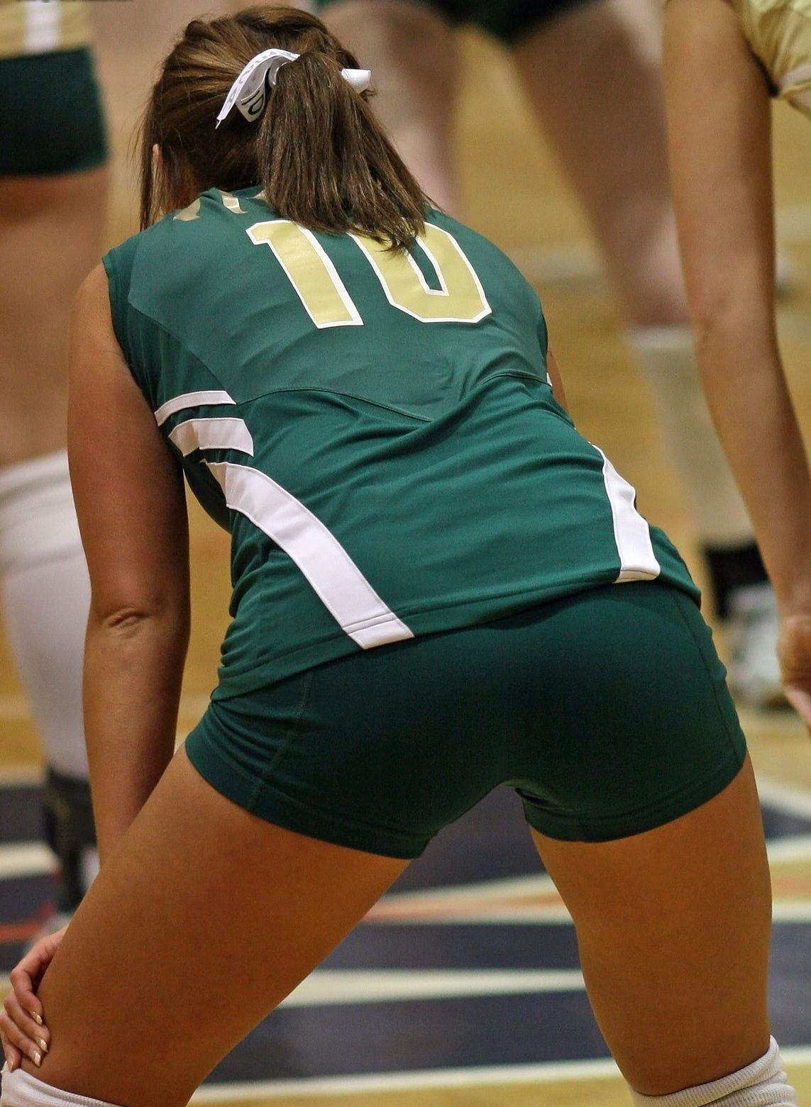 Women In Volleyball Shorts Women in volleyball shortsVolleyball Shorts Women