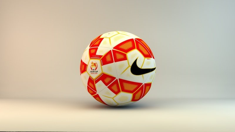 [Ball] AsianCup 2015