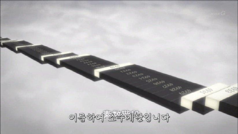 9.jpg [BGM]소오름 돋는 소수의 규칙성(수학주의) 스압) 창조주가 숨겨둔 암호, 소수의 비밀