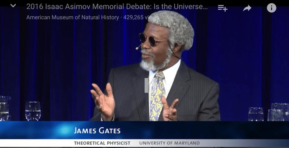 """9.png 과학자들: """"우주는 시뮬레이션,인간은 프로그램 코드"""""""