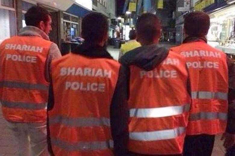 현재 유럽사회가 이슬람을 배척하는 이유
