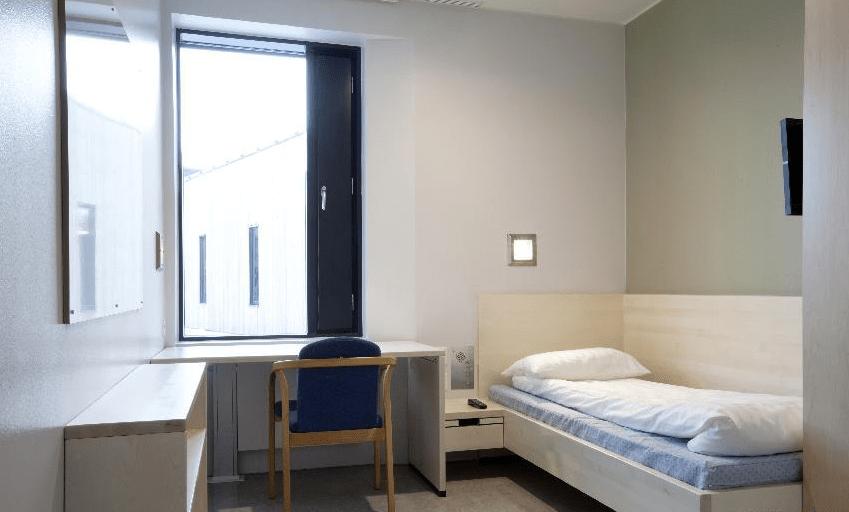 노르웨이의 교도소