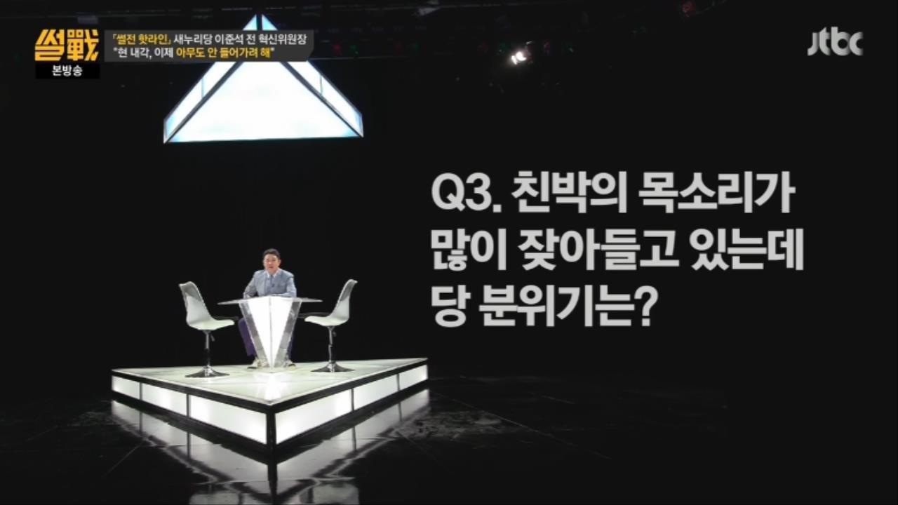 47.jpg ㅅㅇ)썰전 인맥총동원 김성태,이재명,이준석,이철희와 전화연결 요약