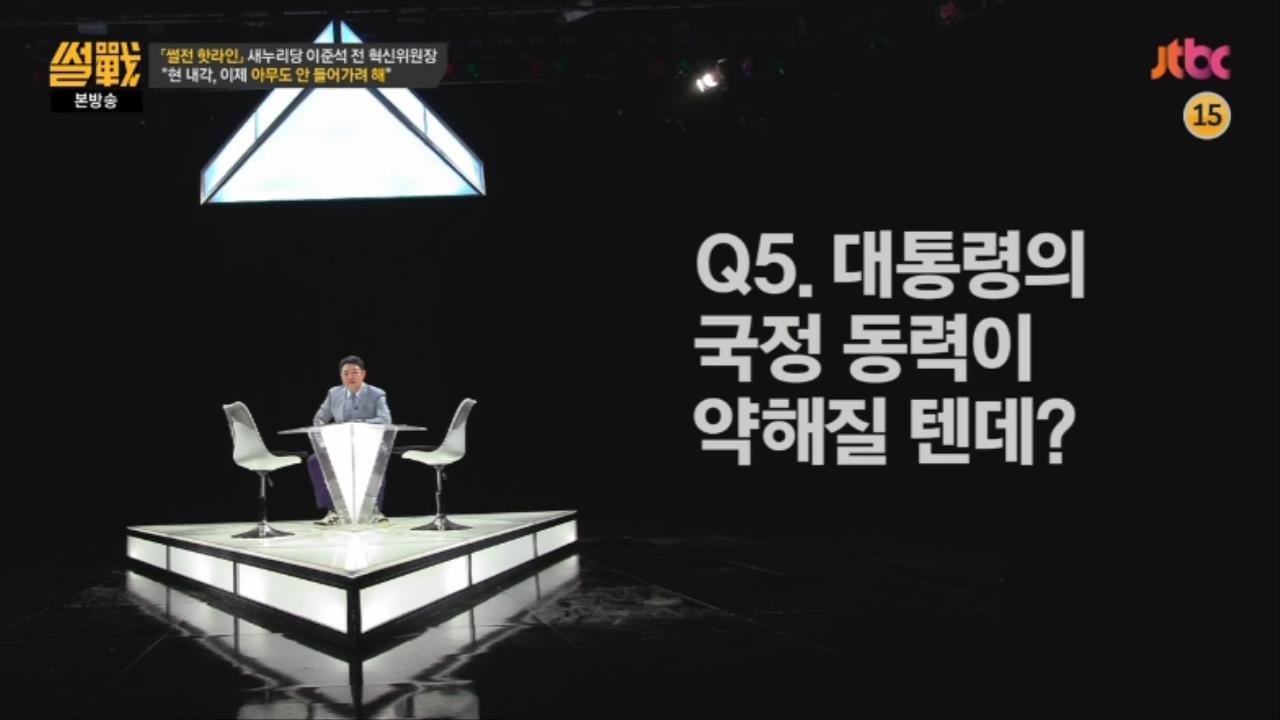 54.jpg ㅅㅇ)썰전 인맥총동원 김성태,이재명,이준석,이철희와 전화연결 요약