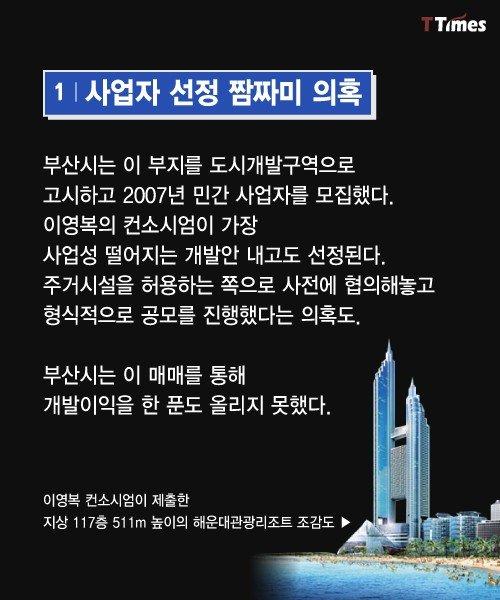 5.jpg 최순실 시즌2) 해운대 게이트 총정리