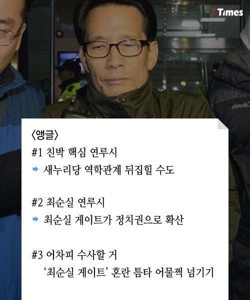 2.jpg 최순실 시즌2) 해운대 게이트 총정리