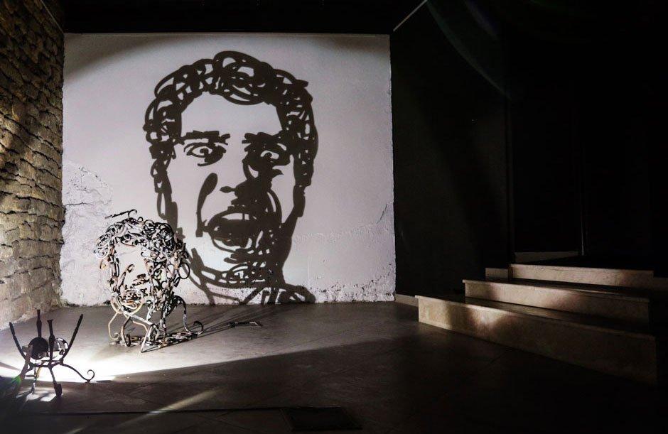 Картинки по запросу แสง และ เงา ศิลปะ