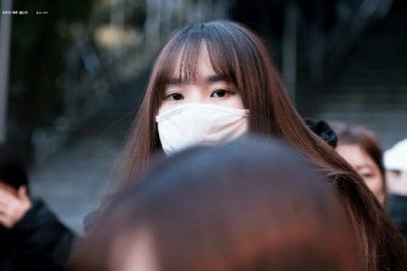 161117 신비, 엄지, 유주 대수능2.png (스압) 2016년 여자친구 결산
