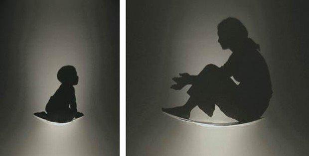 Light-and-Shadow-Kumi-Yamashita11-e1358809533433.jpg 빛으로 작품을 만드는 예술가