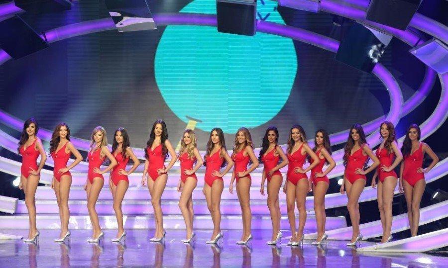 15.jpg 레바논 미녀 미남 대회 현장.......JPG
