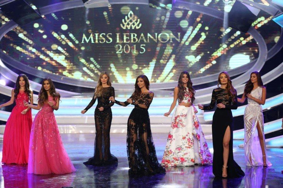 18.jpg 레바논 미녀 미남 대회 현장.......JPG