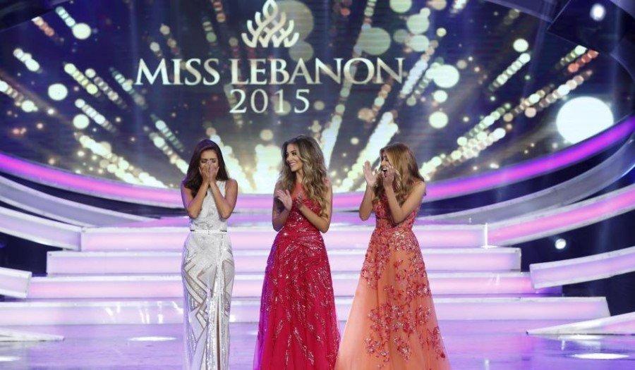 19.jpg 레바논 미녀 미남 대회 현장.......JPG