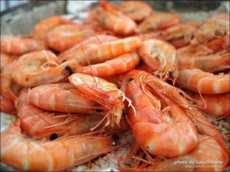 새우.jpg 한국인은 잘 먹는데 다른 나라는 의외로 잘 안먹는 음식들.jpg