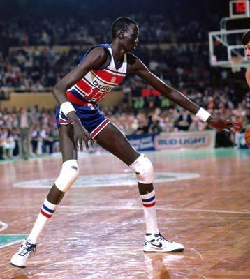 134ce53f83ec663e3cdd16826f6e5ae8.jpg NBA에서 가장 큰 선수와 가장 작은 선수