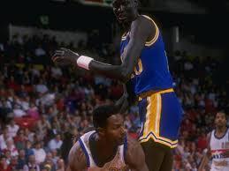 images.jpg NBA에서 가장 큰 선수와 가장 작은 선수