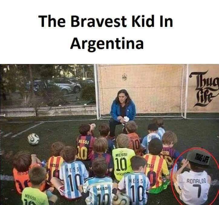 아르헨티나에서 가장 용감한 아이.jpg