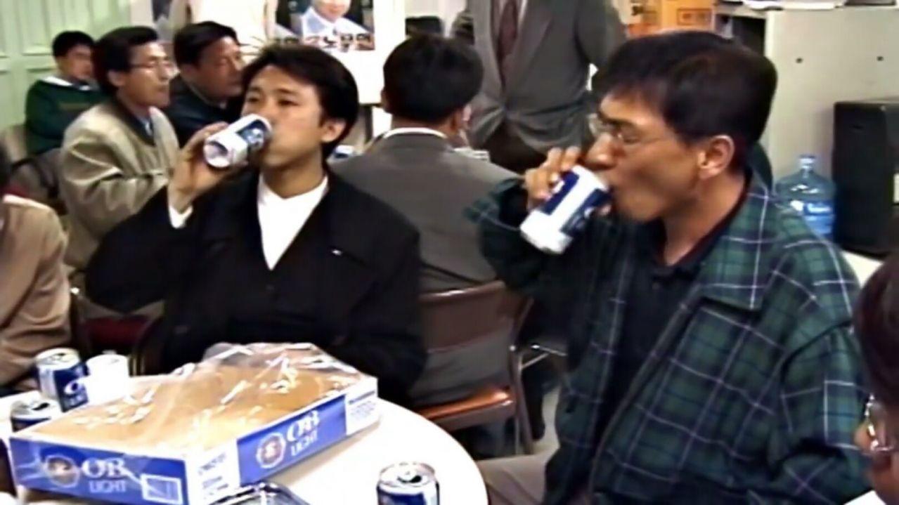 1.jpg 2000년 16대 총선 노무현 의원 낙선에 빡친 청년