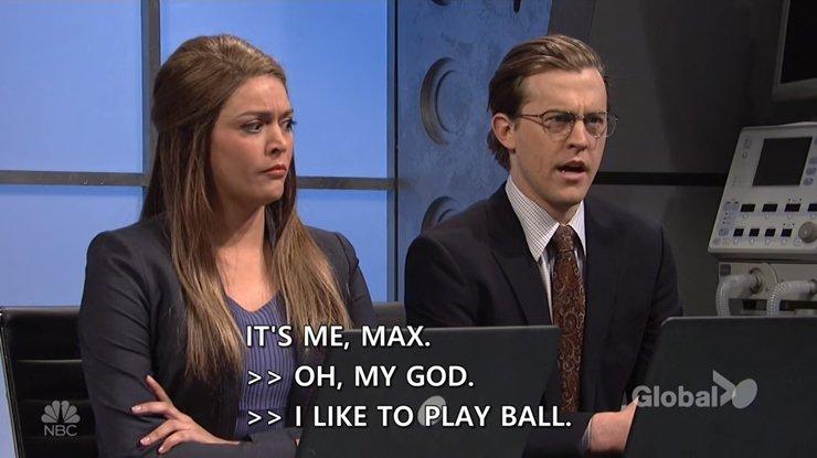 5.jpg 미국 SNL 트럼프 풍자 (feat. 스칼렛 요한슨)