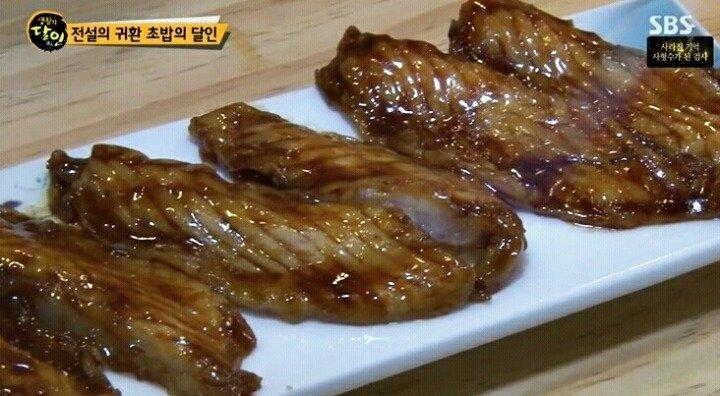 27.jpg 생활의 달인 경기도 회전초밥집