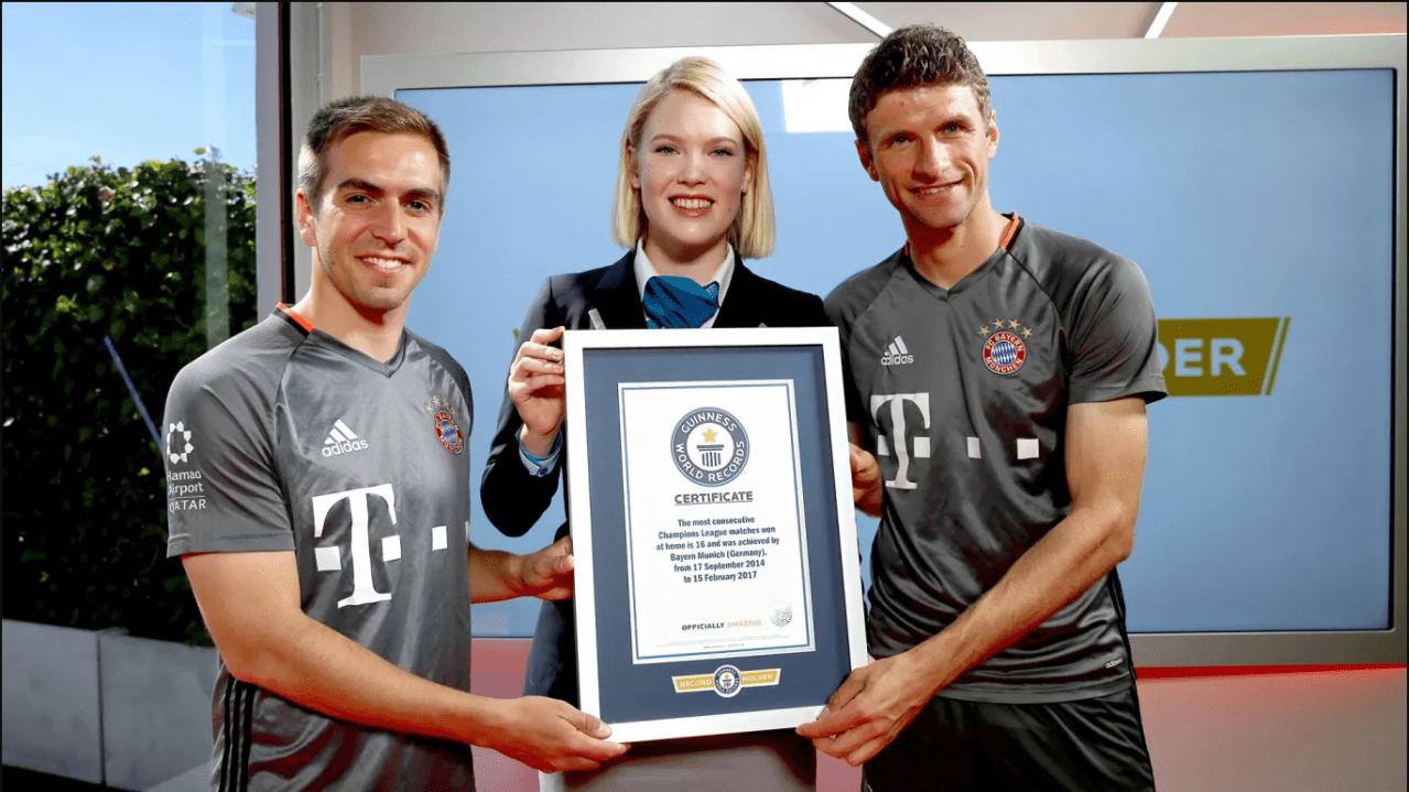 20170520_002520.png [공홈]FC바이에른 뮌헨은 기네스 기록을 세웠다