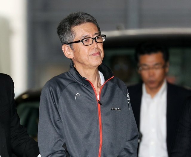 4.jpg 46년동안 도망치다 드디어 잡혀 어제 얼굴공개됐다는 일본의 한 흉악살인범