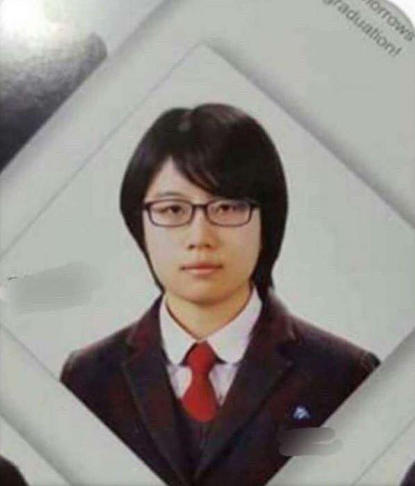 혐)인천 초등생 살인범 면상