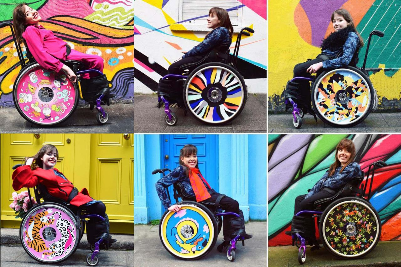 Izzywheels - Sillas ruedas electricas usadas ...