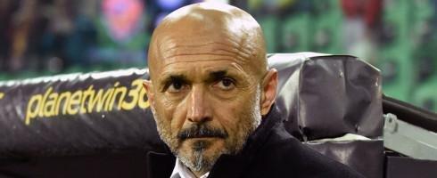 [풋볼이탈리아] 인테르의 스팔레티 감독은 페리시치 이적에 대한 힌트를 주었다.