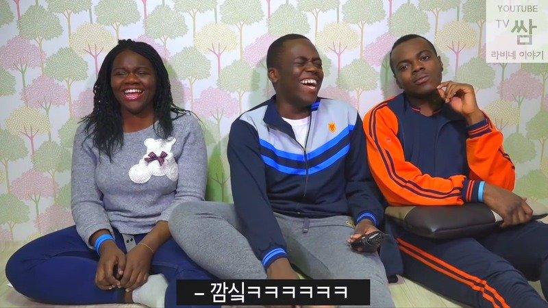 15.jpg 유쾌한 콩고왕자 라비네 가족들
