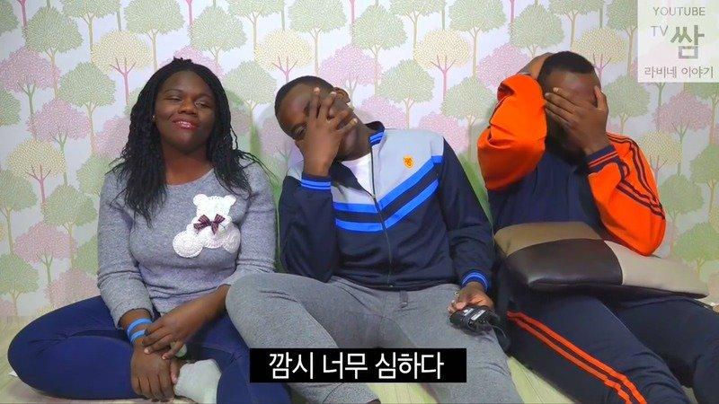 21.jpg 유쾌한 콩고왕자 라비네 가족들