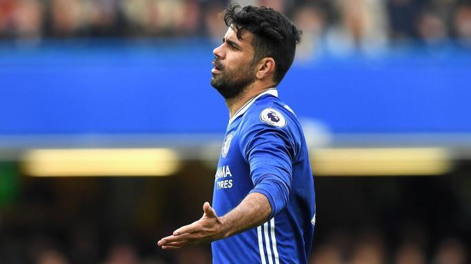 [타임즈] 코스타의 몸무게 증가로 가격이 떨어질까 공포에 휩싸인 첼시
