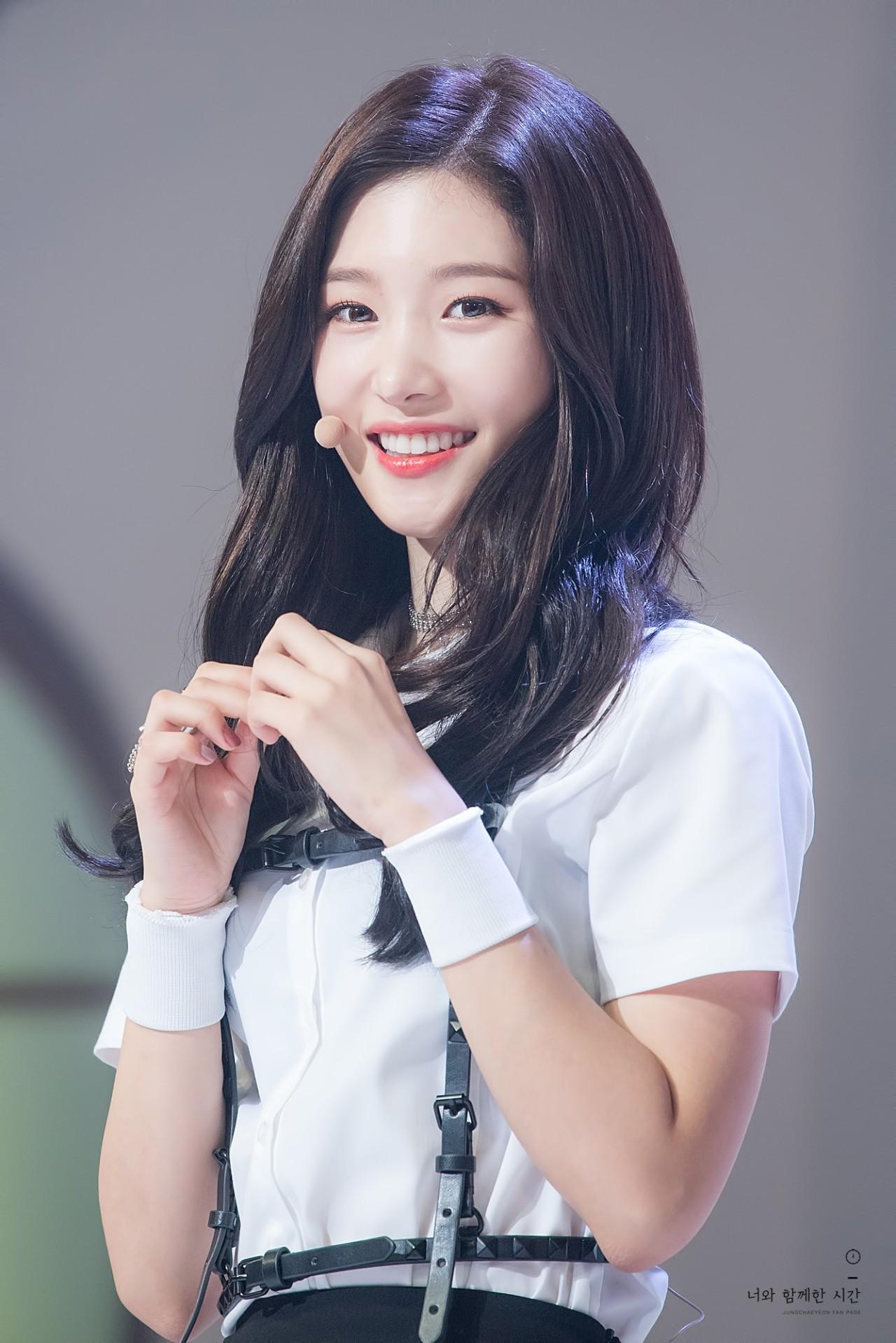 청순미녀 챈