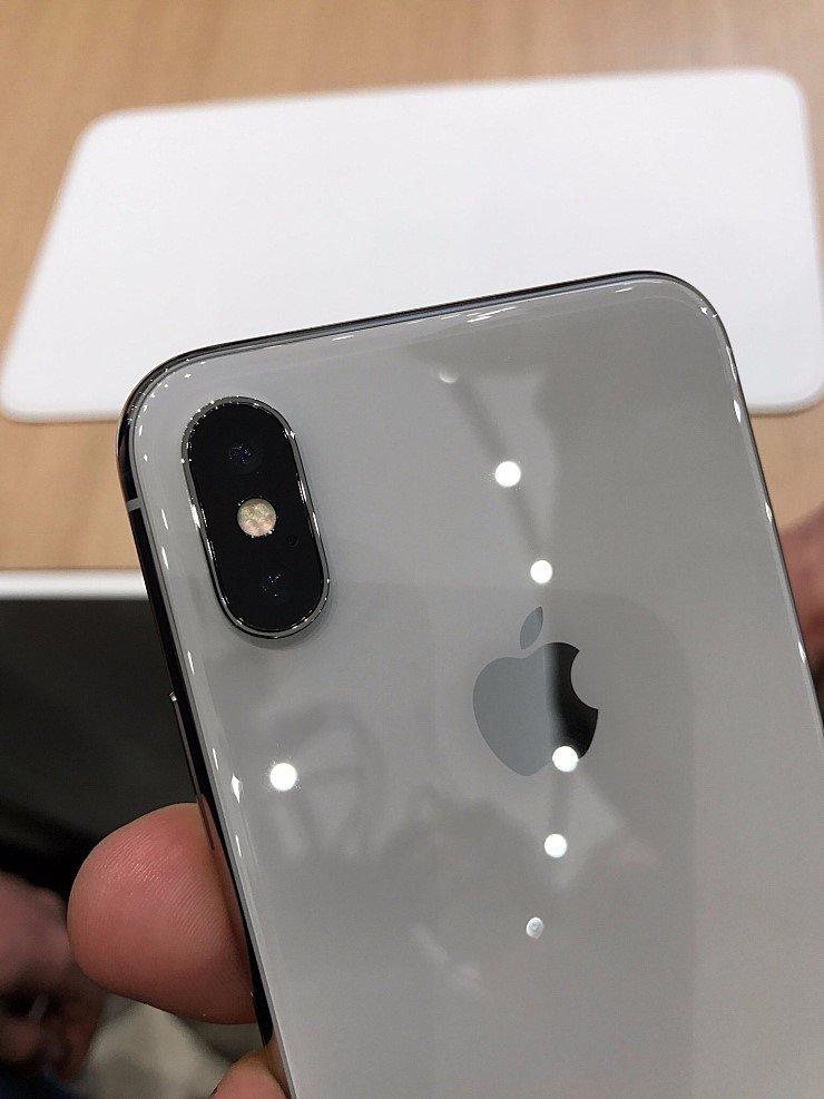 i14119781840.jpg 아이폰8 & 8플러스. 아이폰X 실사 모음(스압)