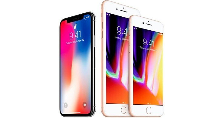 i14114395838.jpg 아이폰8 & 8플러스. 아이폰X 실사 모음(스압)