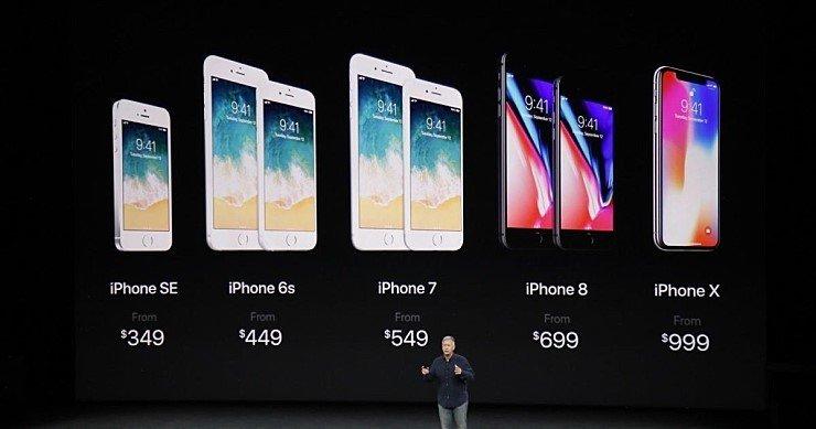 i14151681845.jpg 아이폰8 & 8플러스. 아이폰X 실사 모음(스압)