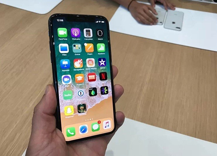 i14168327213.jpg 아이폰8 & 8플러스. 아이폰X 실사 모음(스압)