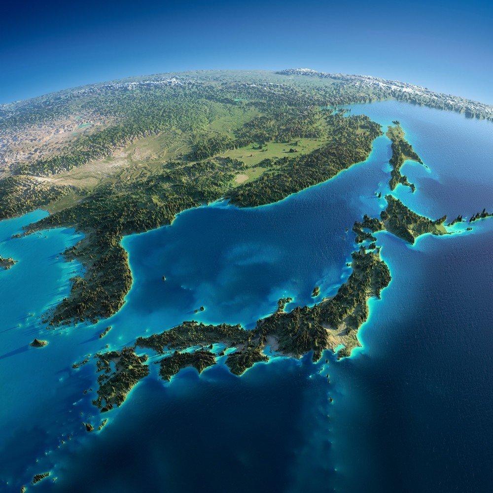 13.jpg 해발고도를 뻥튀기 한다면, 지구는 어떻게 보일까?