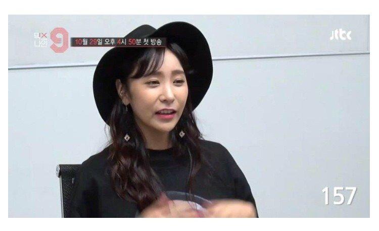 1506739582.jpeg MIXNINE - 양현석이 직접 만난 믹스나인 참가자 최초 공개!