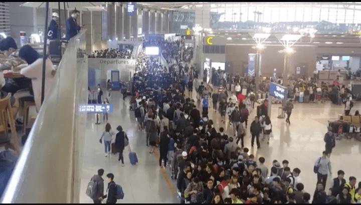 Screenshot_2017-09-30-13-22-08-1.png 오늘 아침 역대급 인천공항 상황