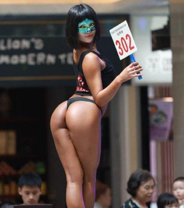 20171112170619_stlmqvbt.jpg [ㅎㅂ]엉덩이 선발대회 중국1등