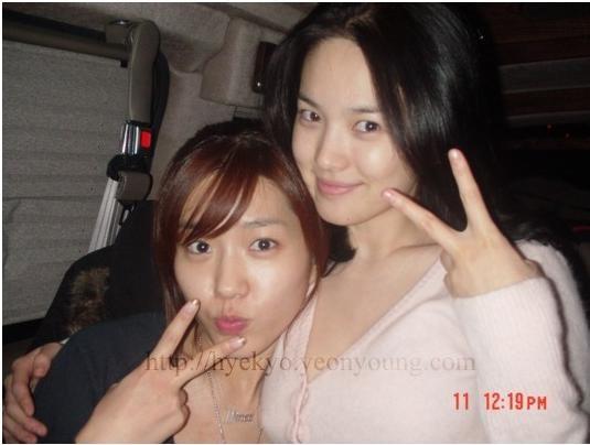 1wew.jpg 은광여고에서 얼굴로 나름 유명했다는 여자연예인 둘.JPG