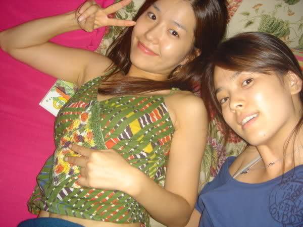 29c485k.jpg 은광여고에서 얼굴로 나름 유명했다는 여자연예인 둘.JPG