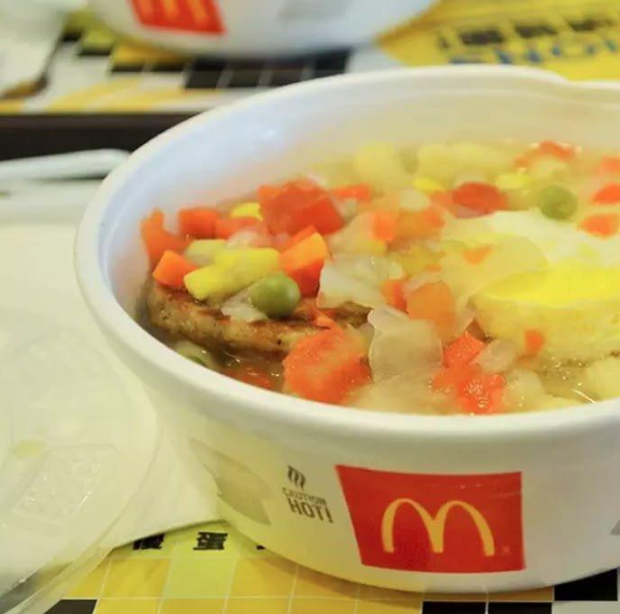 18.jpg 세계의 맥도날드 음식