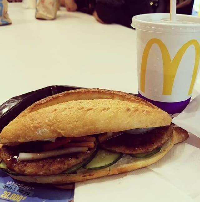 27.jpg 세계의 맥도날드 음식