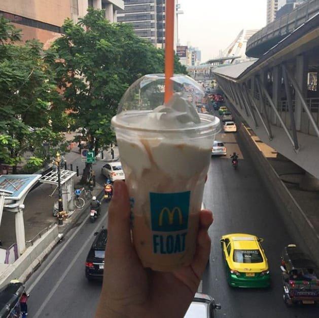 4.jpg 세계의 맥도날드 음식