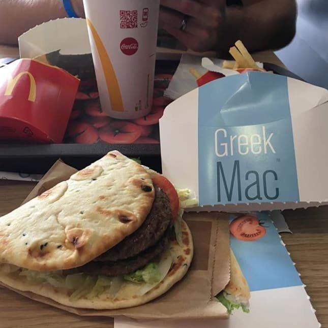 9.jpg 세계의 맥도날드 음식