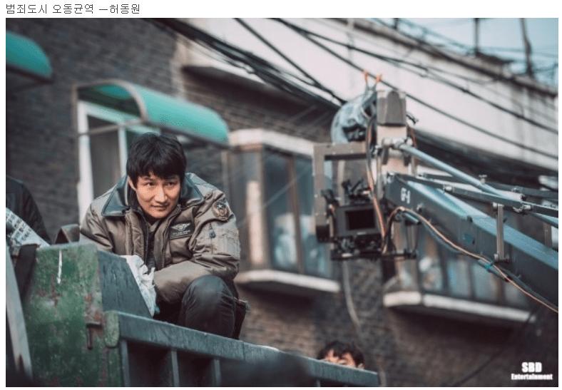 영화 망할까 봐 댓글 5600개나 달았던 배우