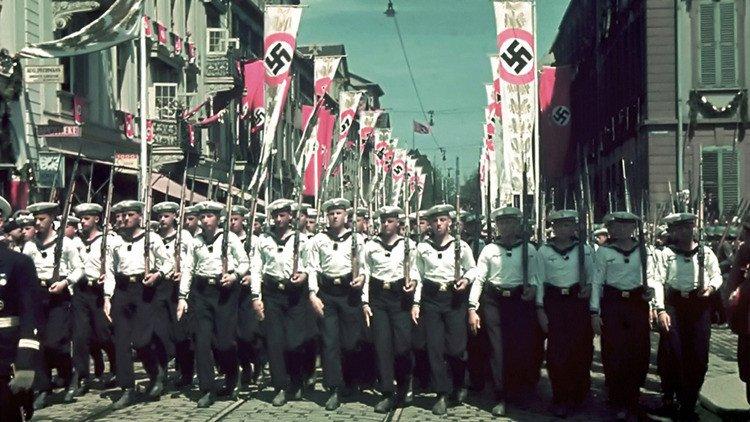 31.jpg 나치독일 컬러 복원 사진들.JPG 나치독일 컬러 복원 사진들.JPG (스압)나치 독일 당시 컬러 사진..JPG