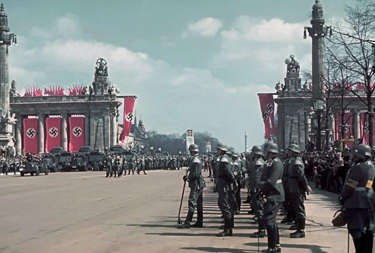27.jpg 나치독일 컬러 복원 사진들.JPG 나치독일 컬러 복원 사진들.JPG (스압)나치 독일 당시 컬러 사진..JPG