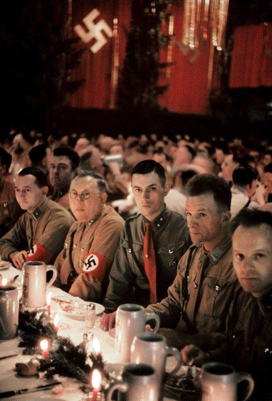6.jpg 나치독일 컬러 복원 사진들.JPG 나치독일 컬러 복원 사진들.JPG (스압)나치 독일 당시 컬러 사진..JPG